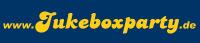 Banner www.Jukeboxparty.de, Quelle: Johannes Held